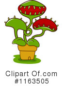 Plant Clipart #1163505 by BNP Design Studio