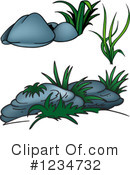 Plant Clipart #1234732 by dero