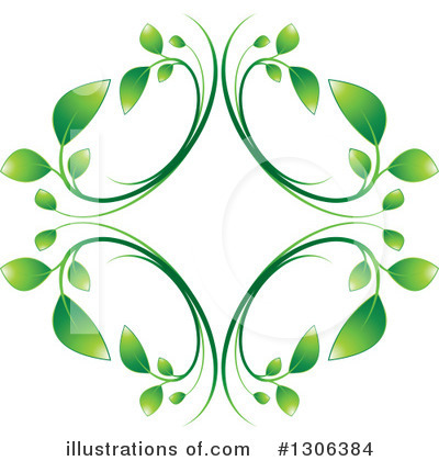 Royalty-Free (RF) Plant Clipart Illustration by Lal Perera - Stock Sample #1306384