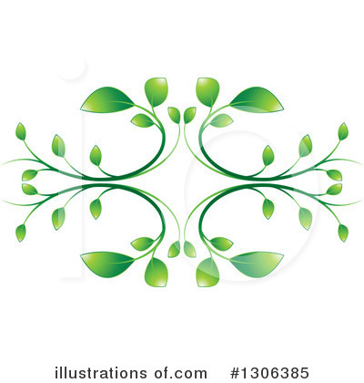 Plant Clipart #1306385 by Lal Perera