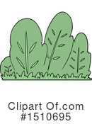 Plants Clipart #1510695 by lineartestpilot