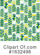 Plants Clipart #1632498 by elena