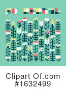 Plants Clipart #1632499 by elena