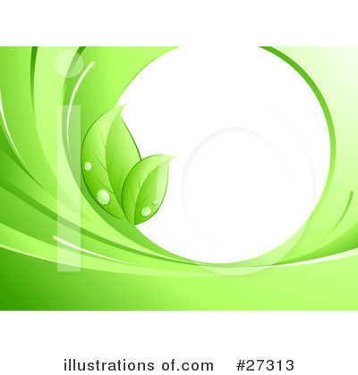 Royalty-Free (RF) Plants Clipart Illustration by beboy - Stock Sample #27313