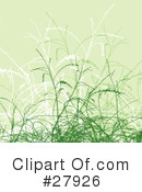 Plants Clipart #27926 by KJ Pargeter