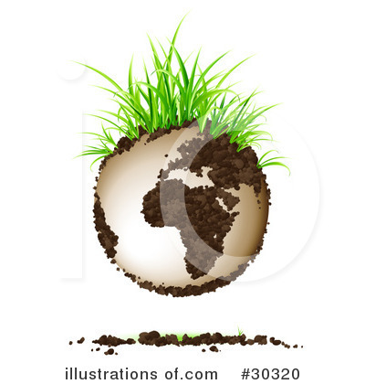 Earth Clipart #30320 by beboy