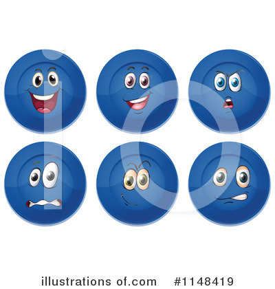 Plate Clipart #1148419 by Graphics RF
