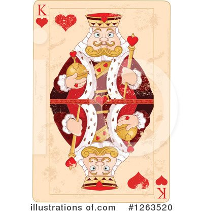 King Clipart #1263520 by Pushkin