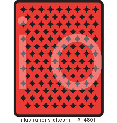 Playing Cards Clipart #14801 by Andy Nortnik