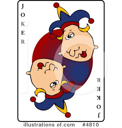 Playing Card Clipart #4810 by djart