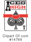 Playing Cards Clipart #14769 by Andy Nortnik