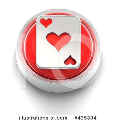 Playing Cards Clipart #435304 by Tonis Pan