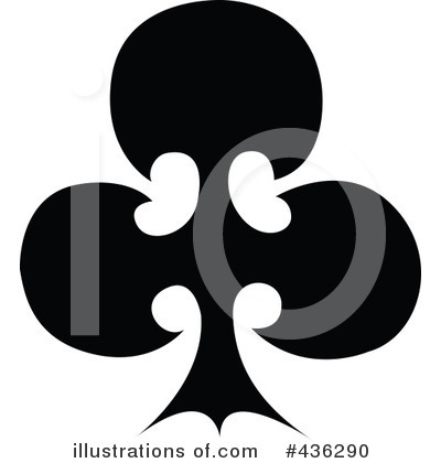 Playing Cards Clipart #436290 by Andy Nortnik