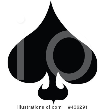 Playing Cards Clipart #436291 by Andy Nortnik