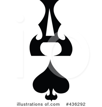 Playing Card Clipart #436292 by Andy Nortnik