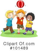 Playing Clipart #101489 by BNP Design Studio