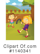 Playing Clipart #1140341 by Graphics RF