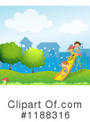 Playing Clipart #1188316