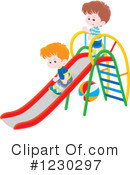 Playing Clipart #1230297