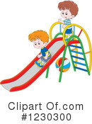 Playing Clipart #1230300