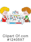 Playing Clipart #1240597