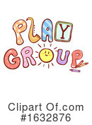 Playing Clipart #1632876 by BNP Design Studio