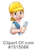Plumber Clipart #1515088 by AtStockIllustration
