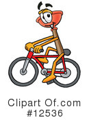 Plunger Character Clipart #12536 by Toons4Biz
