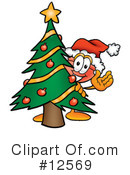 Plunger Character Clipart #12569 by Toons4Biz