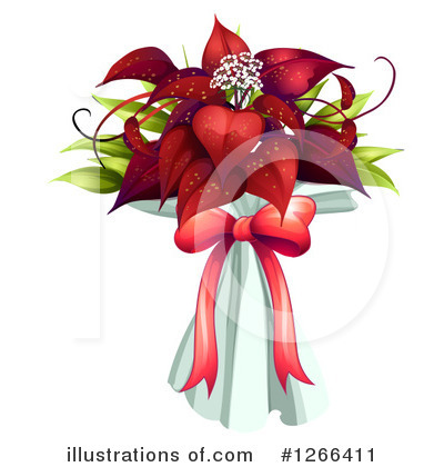 Christmas Clipart #1266411 by Graphics RF