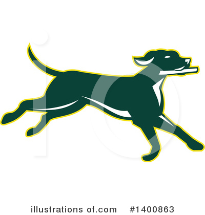 Pointer Dog Clipart #1400863 by patrimonio