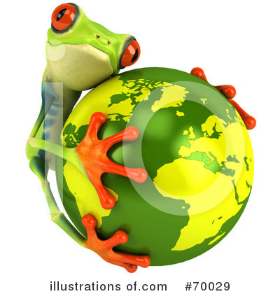 Earth Clipart #70029 by Julos
