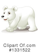 Polar Bear Clipart #1331522