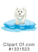 Polar Bear Clipart #1331523