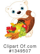 Polar Bear Clipart #1349507
