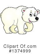 Polar Bear Clipart #1374999