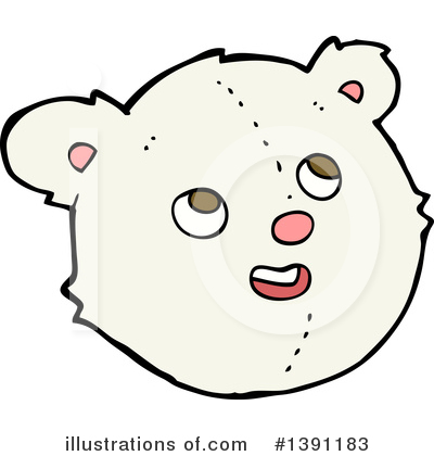 Teddy Bear Clipart #1391183 by lineartestpilot