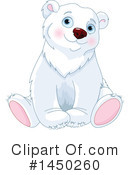 Polar Bear Clipart #1450260