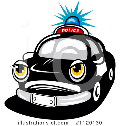 Car Clipart #1120130 by Vector Tradition SM