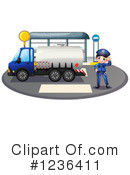 Police Clipart #1236411 by Graphics RF