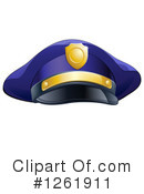 Police Clipart #1261911 by AtStockIllustration