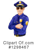 Police Clipart #1298467