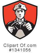 Police Clipart #1341056