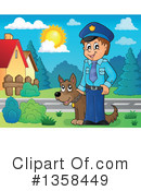 Police Clipart #1358449
