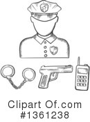 Police Clipart #1361238