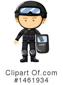 Police Clipart #1461934