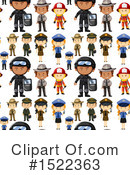 Police Clipart #1522363 by Graphics RF