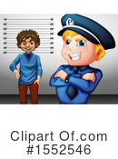 Police Clipart #1552546 by Graphics RF