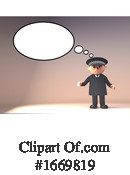 Police Clipart #1669819 by Steve Young