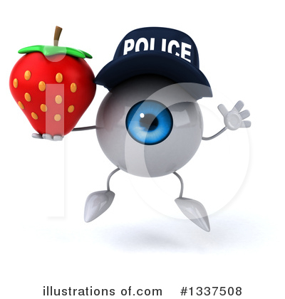 Police Clipart #1337508 by Julos